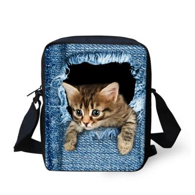 taska-pres-rameno-crossbody-animals-3D-motiv-jeans-cat