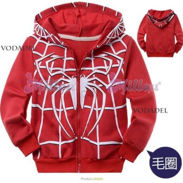 detska-mikina-pavucina-pavouk-spider