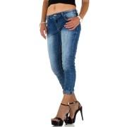 damske-stylove-džíny-kalhoty-mackany-look-place-du-jour