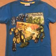 detske-tričko-pro-kluky-gormiti