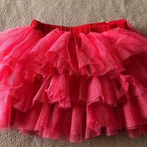 detska-cervena-tutu-sukne