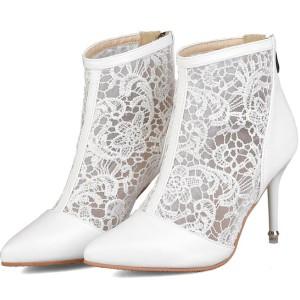 damske-elegantni-stylove-letni-bile-krajkove-boty-s-podpatkem-s-plnou spickou-4